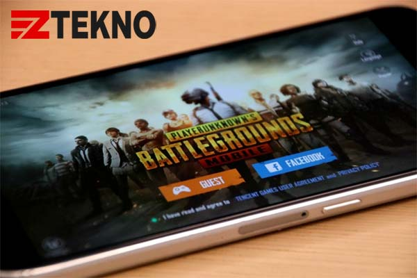 cara update pubg mobile di android dan ios