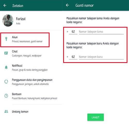 cara keluar grup Whatsapp tanpa ketahuan
