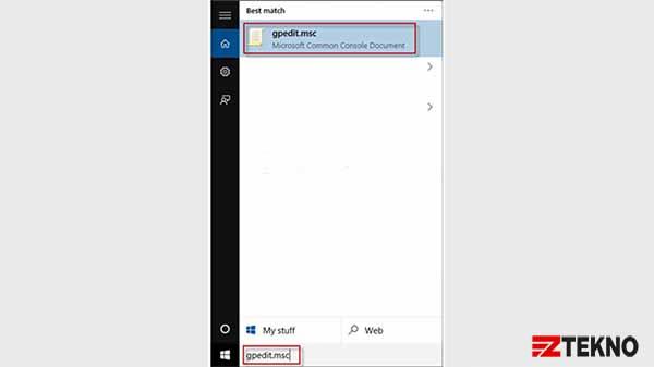 cara menonaktifkan update otomatis windows 10 permanen
