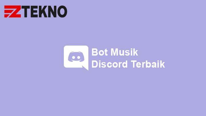 Bot Musik Discord Terbaik