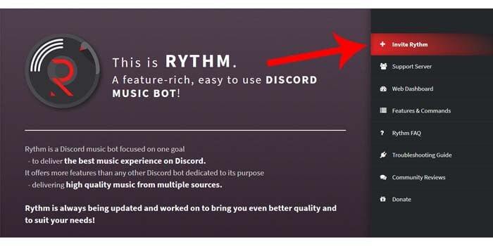 Cara Menambahkan Bot Musik di Discord