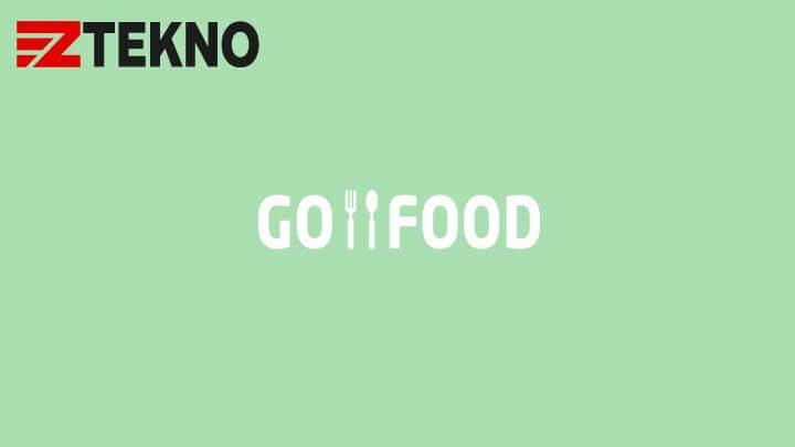 Cara Mendaftar Go-Food