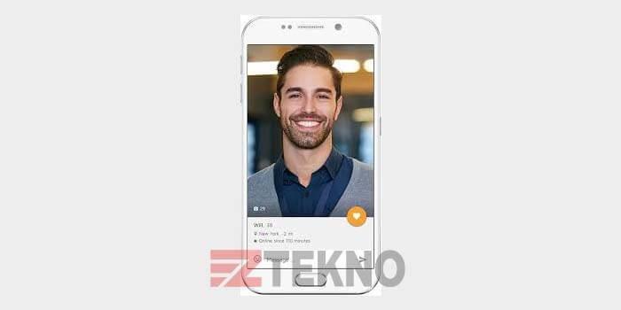 Jaumo aplikasi cari jodoh online di android