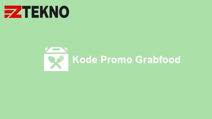 Kode Promo Grabfood Indonesia Terbaru Hari Ini Desember 2020