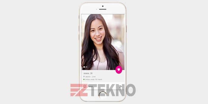 Lovely Aplikasi Cari Pasangan di Android