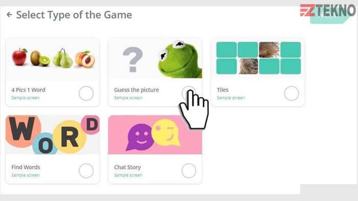 cara membuat game android sendiri