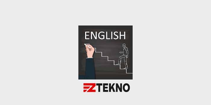 Basic English for Beginners aplikasi belajar bahasa inggris di android