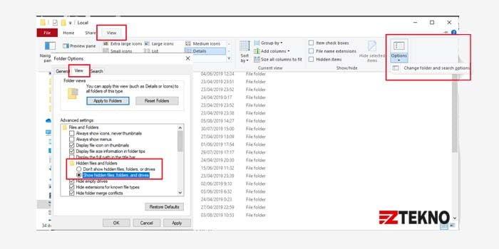 Cara Menghapus Chromium di Windows 10