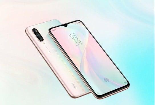 Harga Xiaomi Mi CC9 Meitu