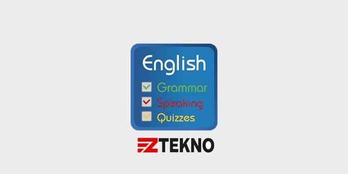 Learn english grammar quickly