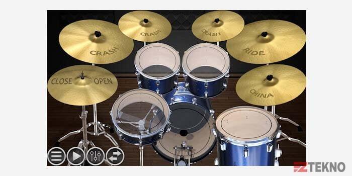 Simple Drums Basic
