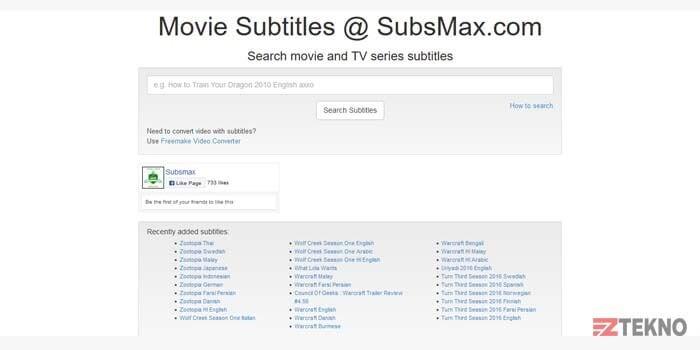 download subtitle indonesia film