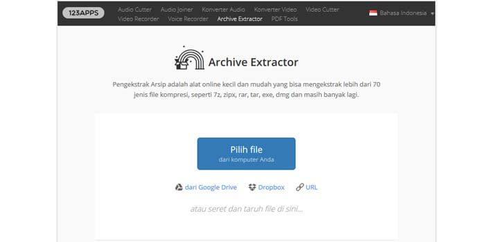 Cara Membuka File ENC di Android Tanpa Aplikasi