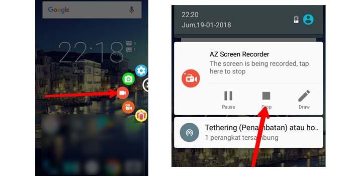 4 Cara Merekam Video Call WhatsApp di Android dan iPhone 2020