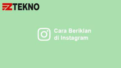 Cara Beriklan di Instagram