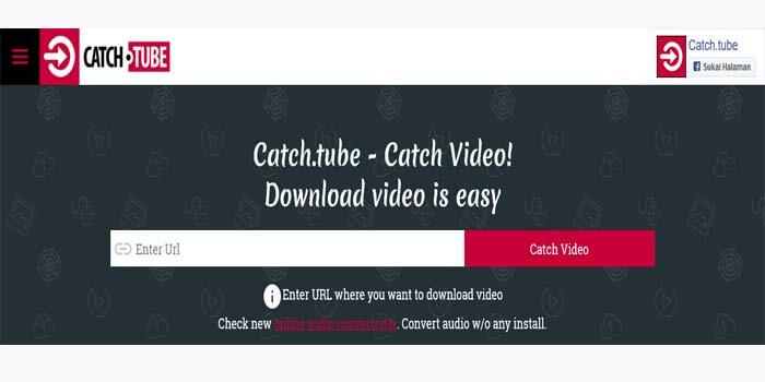 Cara download video di Pinterest hp android