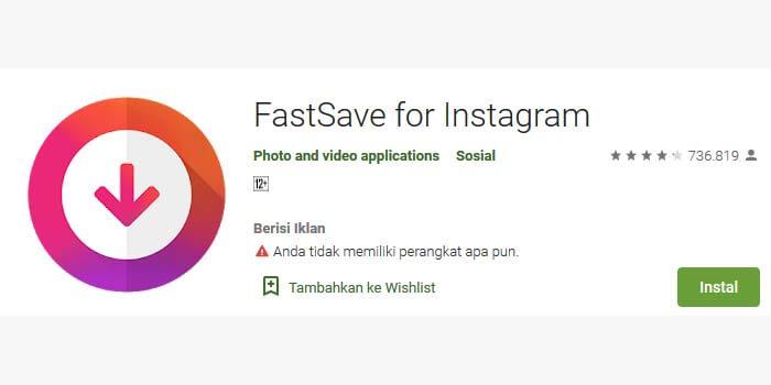download foto instagram