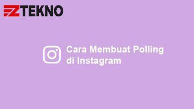 Cara Membuat Polling di Instagram