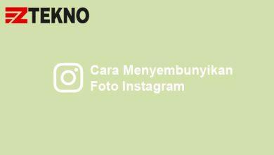 Cara Menyembunyikan Foto Instagram