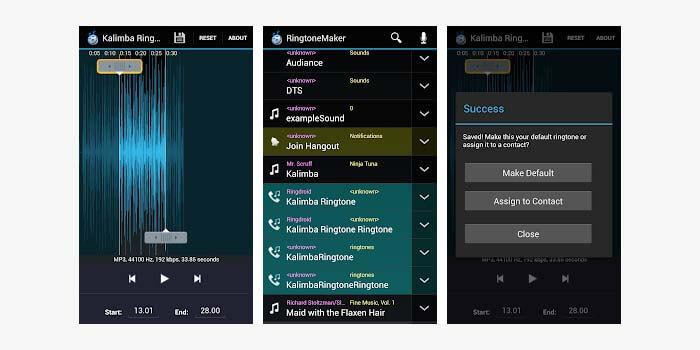 Cara memotong lagu mp3 di HP Android