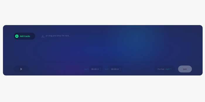 Cara menggabungkan lagu tanpa aplikasi
