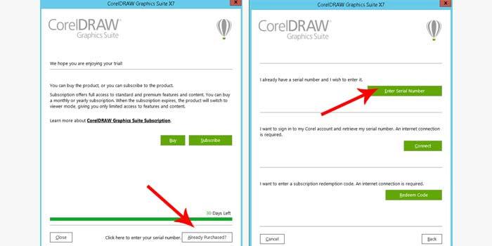 Cara Mengatasi Corel Draw Tidak Bisa Save Print Dll Work Di X4 X8