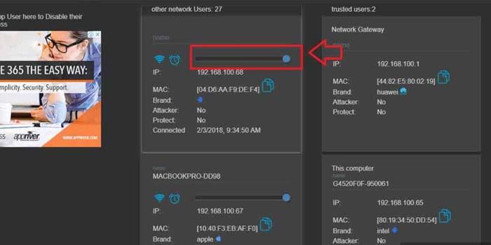 cara menggunakan netcut untuk wifi