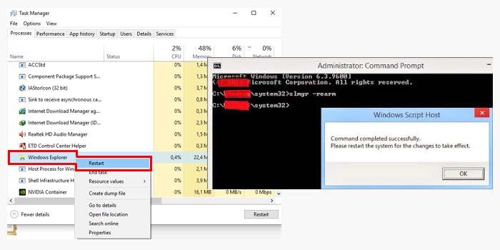 cara menghilangkan your windows license will expire soon yang selalu muncul