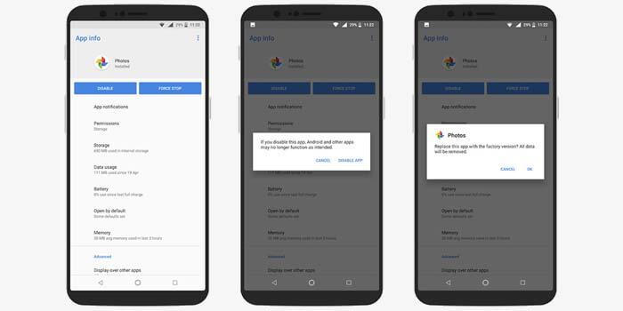 cara menyembunyikan aplikasi di hp android tanpa aplikasi