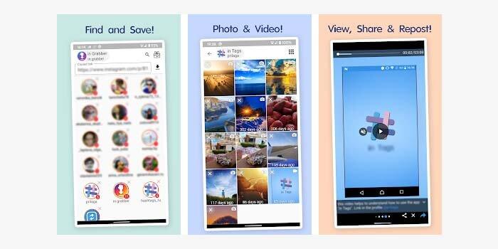 cara menyimpan live instagram orang lain