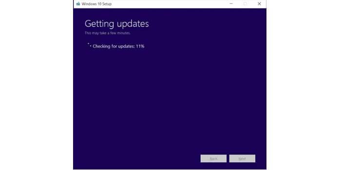 cara update windows 10 bajakan