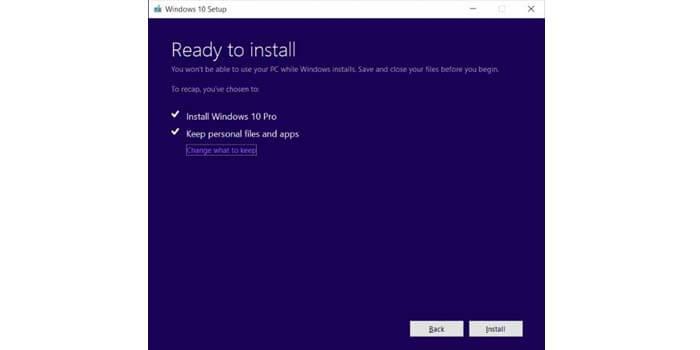 cara update windows 10 otomatis