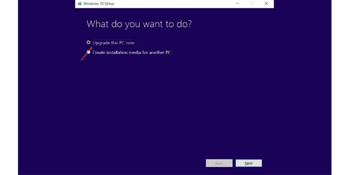 cara update windows 10 pro