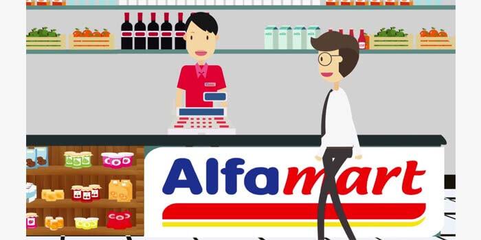 cara bayar indihome lewat alfamart