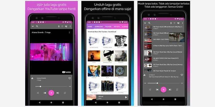 MP3 Downloader Musik Gratis