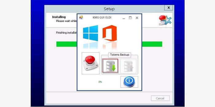aktivasi windows 7 permanen tanpa product key