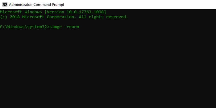 cara aktivasi windows 7 dengan cmd