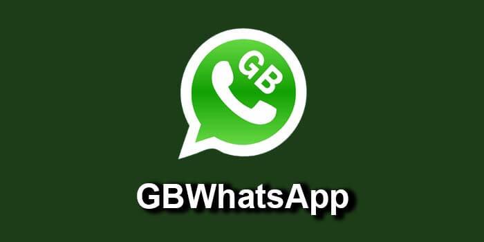 cara menggunakan 2 whatsapp dengan gbwhatsapp