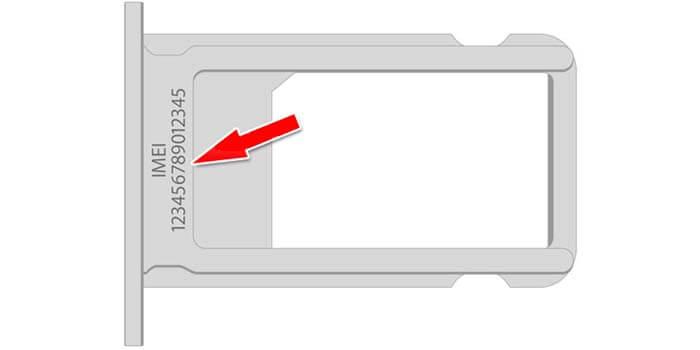 cara cek imei iphone yang terkunci