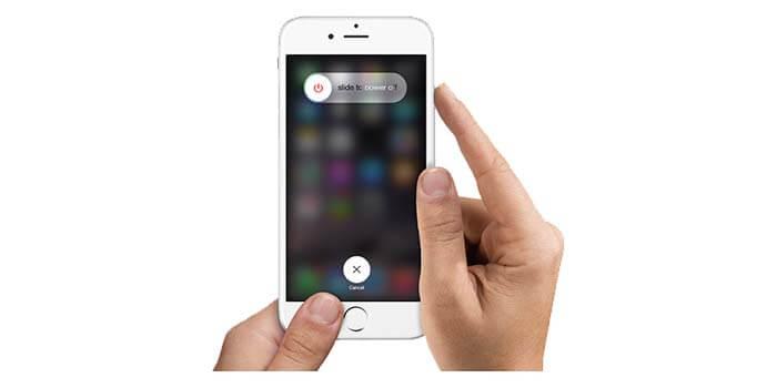 cara hapus data iphone