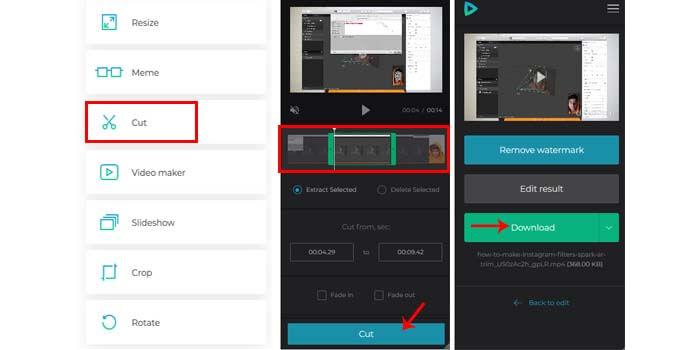 7 Cara Memotong Video Di Hp Dan Pc Tanpa Aplikasi
