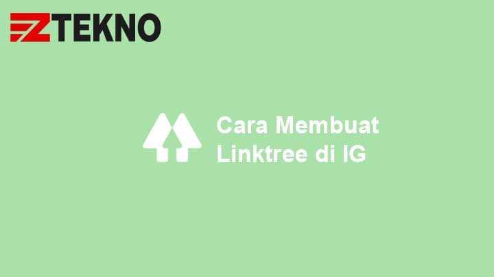 Cara Membuat Linktree