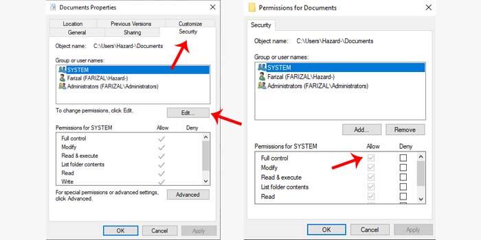 cara mengatasi word tidak bisa menyimpan file
