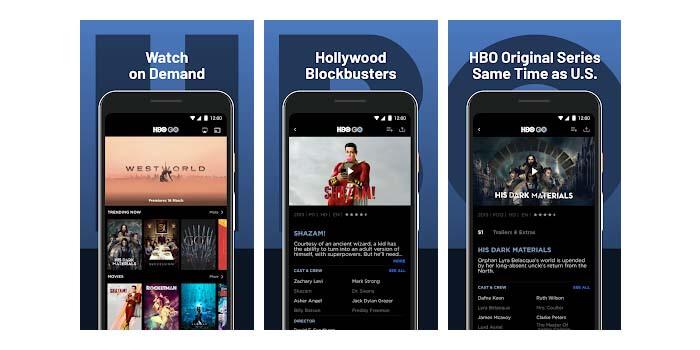 10 Aplikasi Nonton Film Terbaru dan Gratis (UPDATE 2020)