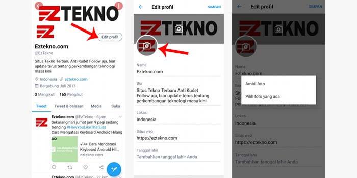 cara mengubah avatar di pubg mobile dari twitter