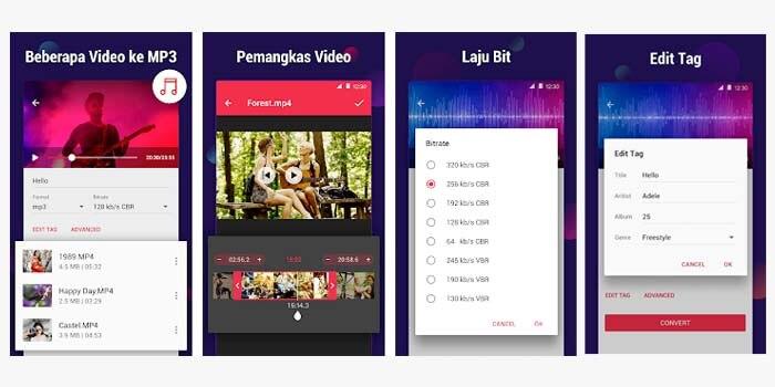 5 Cara Mengubah Video Menjadi Mp3 Di Android Pc Online
