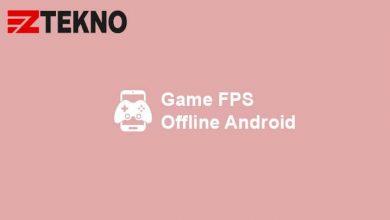 Game FPS Offline