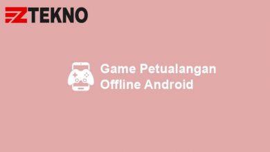 Game Petualangan Offline Android