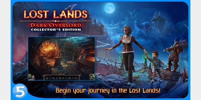 Lost Lands 1