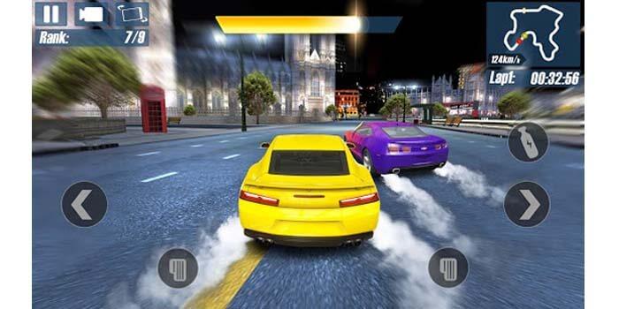Real Road Racing